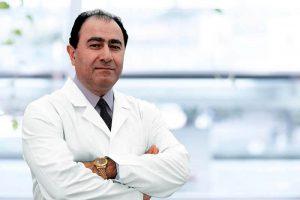 Keloid Specialist, Dr. Michael H. Tirgan - New York